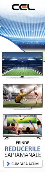 promotii televizoare
