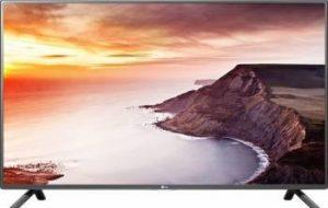 Televizor LED 32 LG 32LF580V Full HD Smart Tv