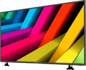 LED 43 Utok U43FHD1 Full HD
