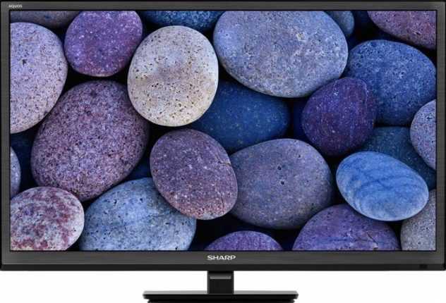 Televizor LED 56 cm Sharp LC-22CFE4000E Full HD