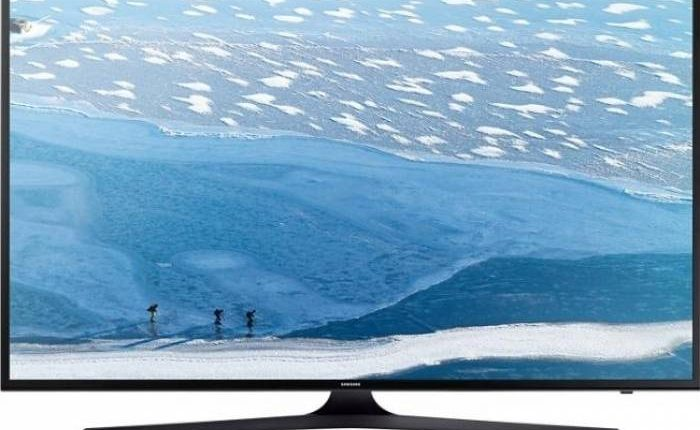 Televizor LED 102cm Samsung 40KU6092 UHD 4K Smart TV