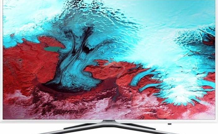 Televizor LED 124 cm Samsung 49K5582 Full HD Smart Tv
