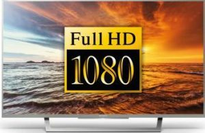 Televizor LED 43 Sony KDL-43WD757 Full HD Smart Tv