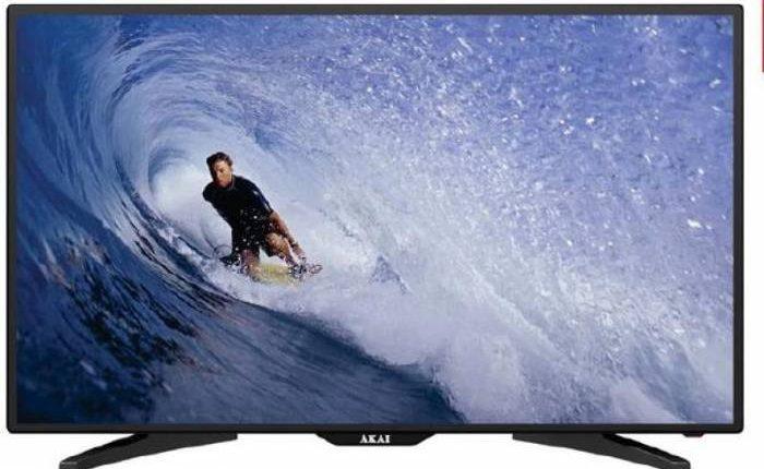 Televizor LED 101cm Akai LT-4007AD Full HD